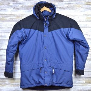 Vintage The North Face HydroSeal Insulated Jacket